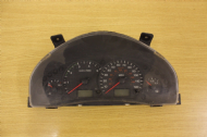 FORD TRANSIT MK6 TDCi RED NEEDLE SPEEDO CLOCK CLUSTER DIALS 3C1T-10849-HE 00-06